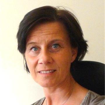 Profilbile Ann-Helen Ernstsen