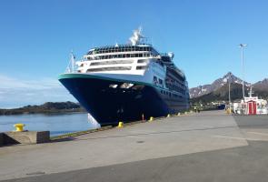 Cruisehavn