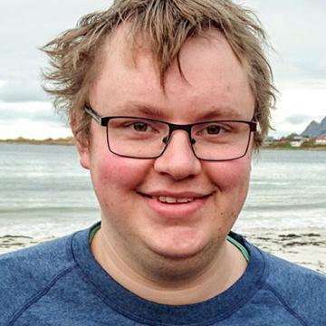 Profilbile Tom Kristian Halland