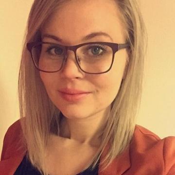 Profilbile Angeline Marielle Wårheim